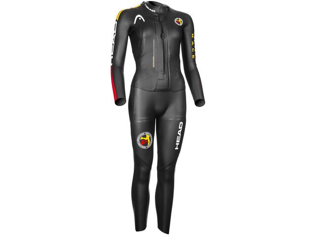 Head ÖTILLÖ Swimrun Race Suit Damer